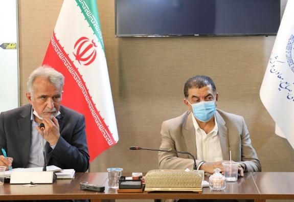 فارس از استان های توانمند در حوزه تولیدات کالاهای مرتبط با صنعت ساختمان است