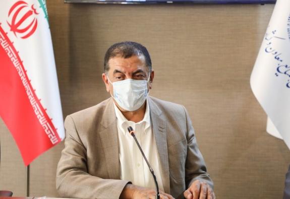 قطع برق صنایع استان را پیگیری می کنیم