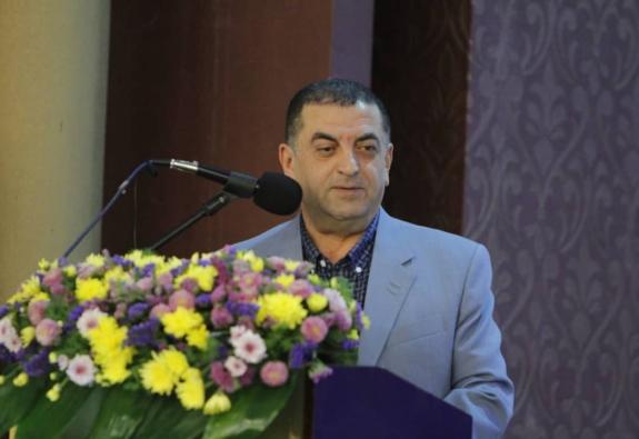 پیام مهندس رازقی رئیس اتاق بازرگانی فارس به مناسبت روز جهانی کار و کارگر