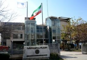 انتخاب اتاق شیراز به عنوان اتاق برگزیده ماه آگوست