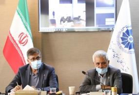 راهکارهای توسعه صادرات خدمات فنی مهندسی کشور در اتاق بازرگائی فارس بررسی شد