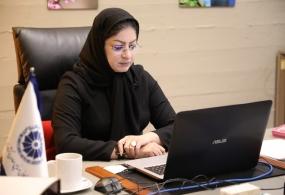 همایش مجازی کسب و کارهای فضاپایه در اتاق بازرگانی فارس برگزار شد / ترغیب دانش آموزان و دانشجویان به فعالیت در حوزه صنایع فضایی