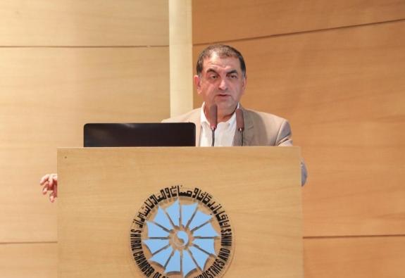 نمایشگاه اکسپو امارات فرصت کلیدی برای اقتصاد فارس است / اعزام 6 هیات تجاری به نمایشگاه اکسپو 2020 در دستور کار اتاق بازرگانی فارس