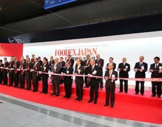 سازمان توسعه تجارت به نمایشگاه بینالمللی فودکس 2018 ژاپن هیات تجاری اعزام میکند