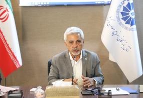 پیگیری اختصاص تسهیلات لازم جهت رونق و افزایش تولید فرش دستباف استان فارس